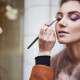 stiletto shades, andreea cristea, best make up trends aw 16, best make up looks for christmas, make up for christmas, make up trends