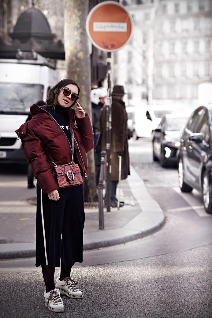 AndreeaCristea:ParisFashionWeek1